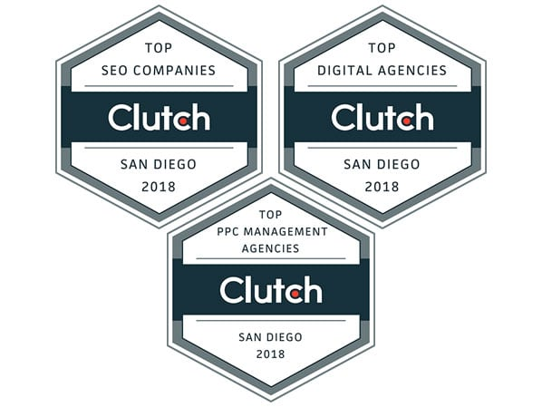SEO Inc Top San Diego Agency 2018