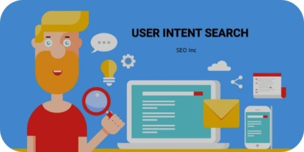 SEO Inc User Intent