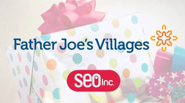 Father Joe's Village and SEO Inc