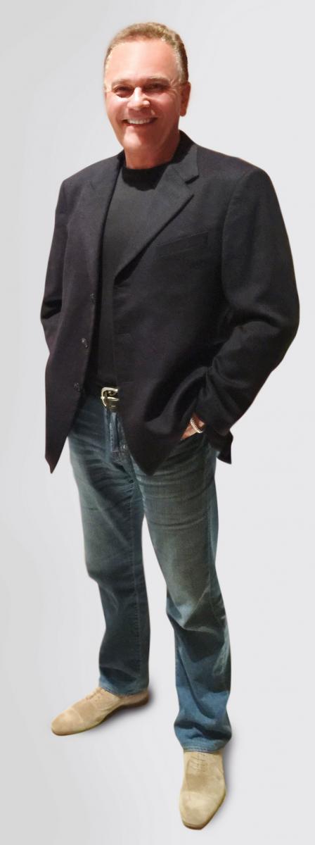 Garry Grant - CEO - SEO Inc