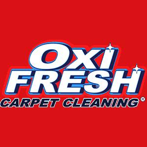OxyFresh Logo
