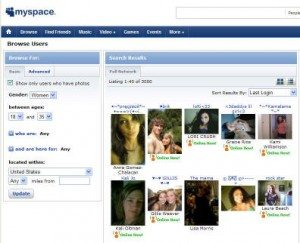 Marketing on MySpace is not what it once was, but for the right industry it could be a goldmine