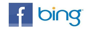 Facebook Integrates with Bing