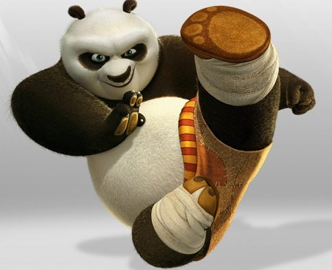 Like Kung Fu Panda, the Google Update is Protecting Certain sites and Beating up Others