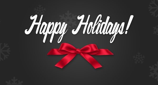 Happy Holidays from SEO Inc.!