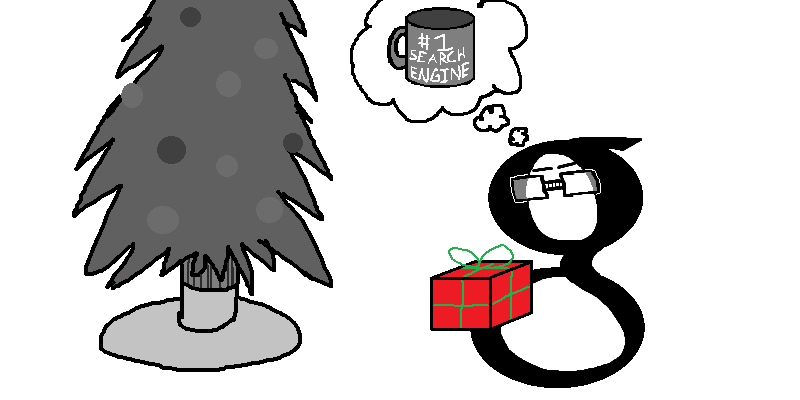 SEO Holiday Gift Guide