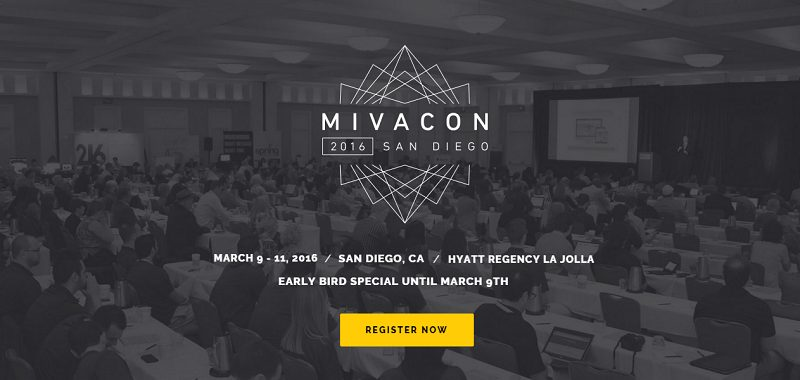 MivaCon 2016 takes place in San Diego, and SEO Inc. will be there to offer you customized SEO solutions. Meet us there!