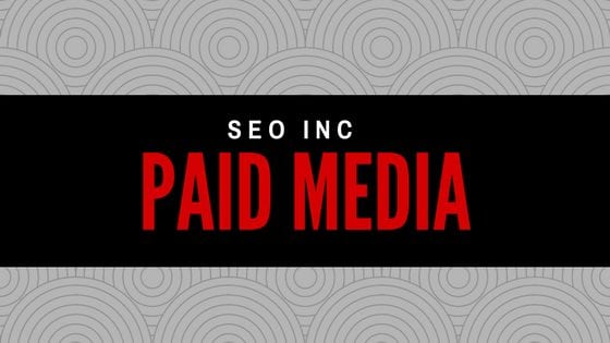 SEO Inc Paid Media