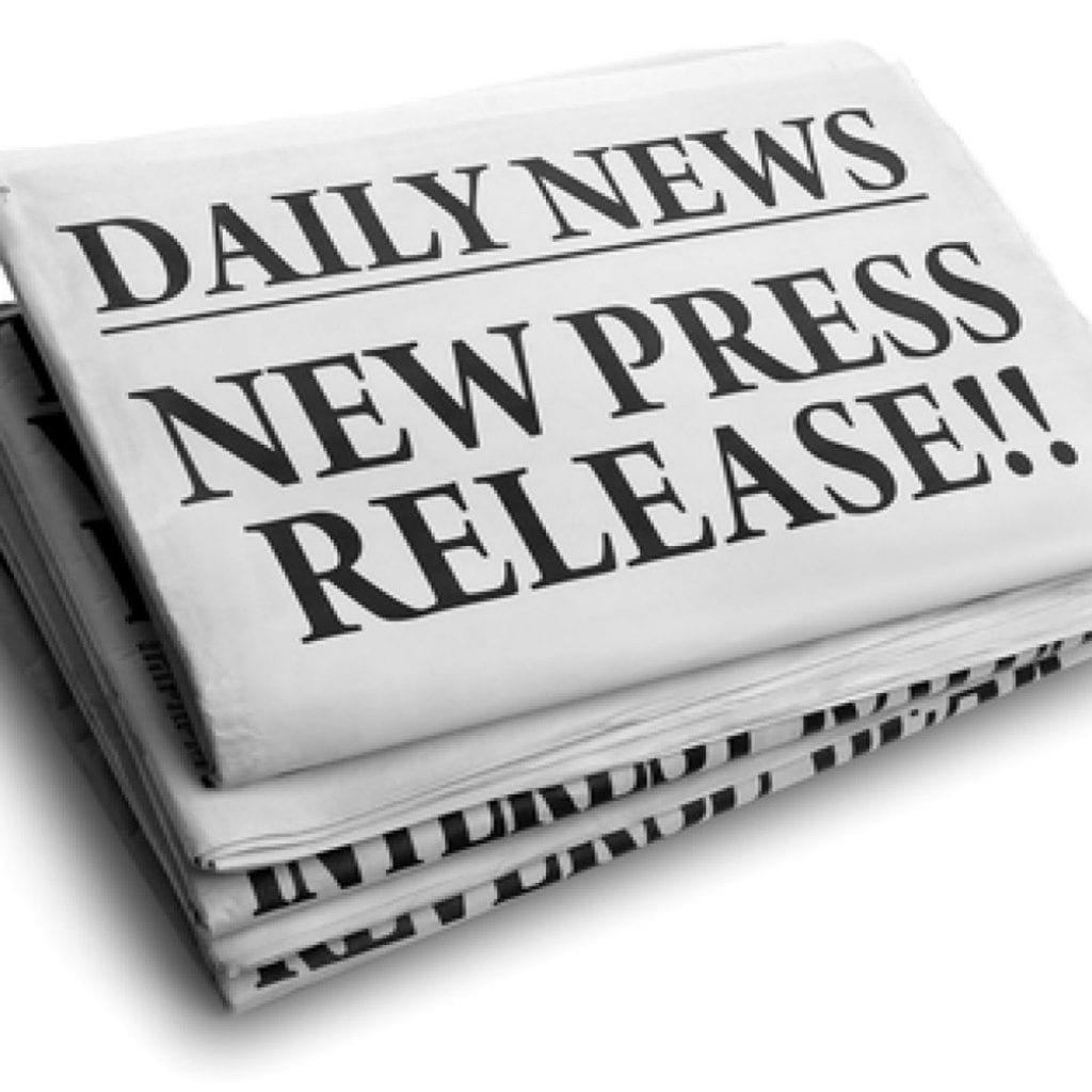 Optimizing Press Releases - Benefits of a Press Release