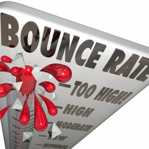 Bounce Rate SEO Inc
