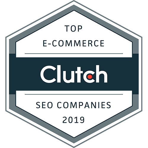 Top E-Commerce SEO Companies 2019