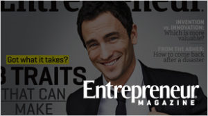 Entrepreneur.com Case Study