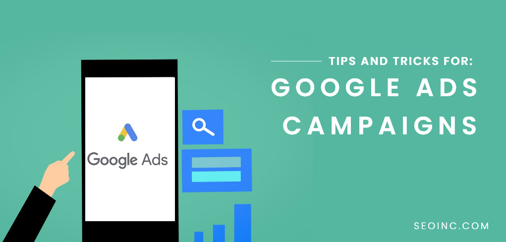 Google Ads PPC Management