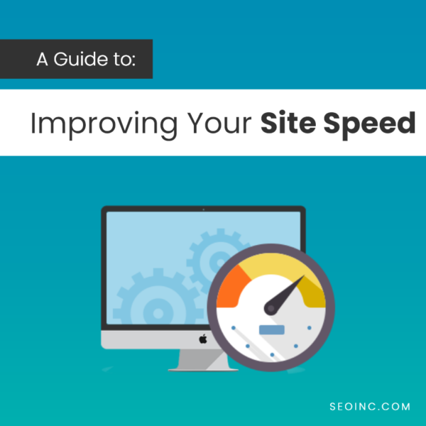 Site Speed Guide